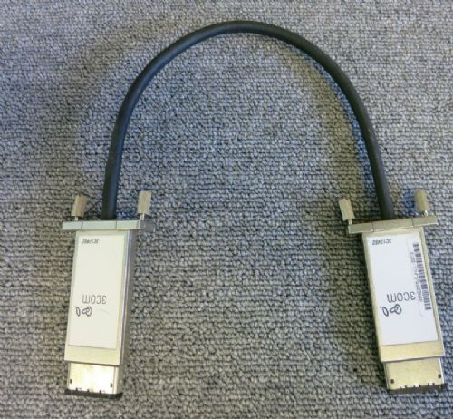 3COM 3C17462 Corp Switch 3870 Resilient SuperStack Stacking Cable 0.3M